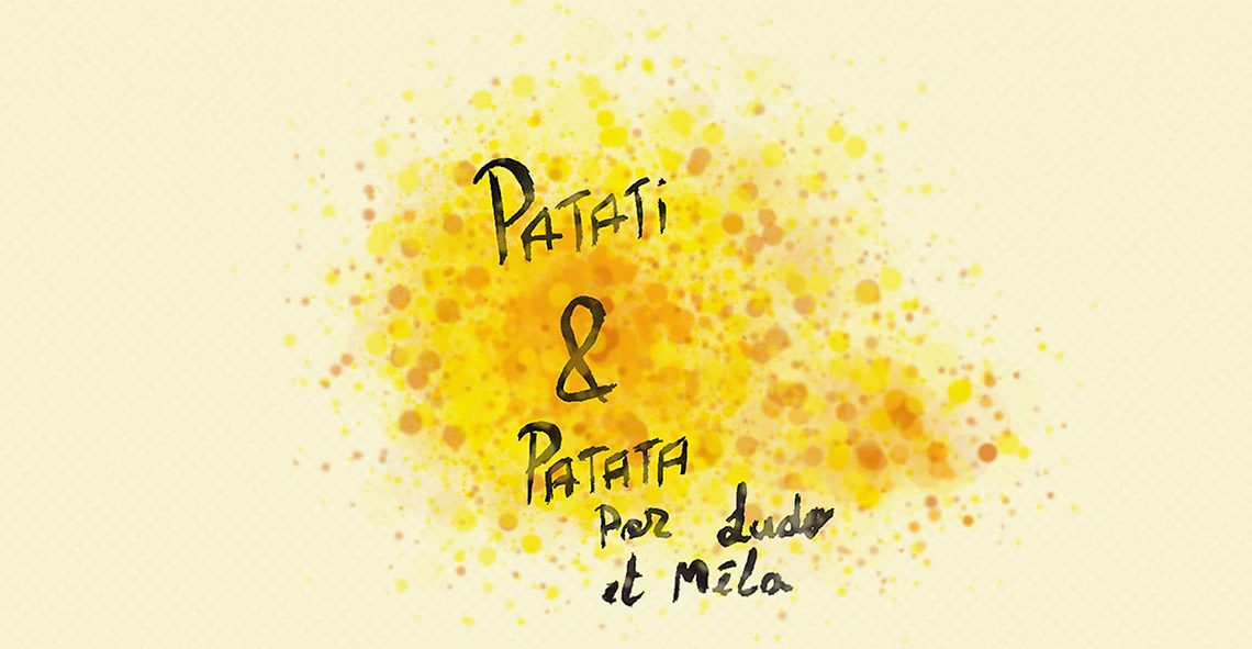 Les « POST-IT » de Patati & Patata